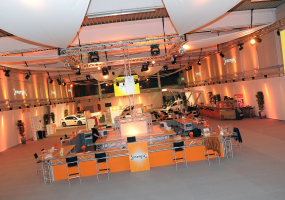 Mettler Saarbrücken e c s i marketing eventagentur